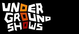 UndergroundShows logo